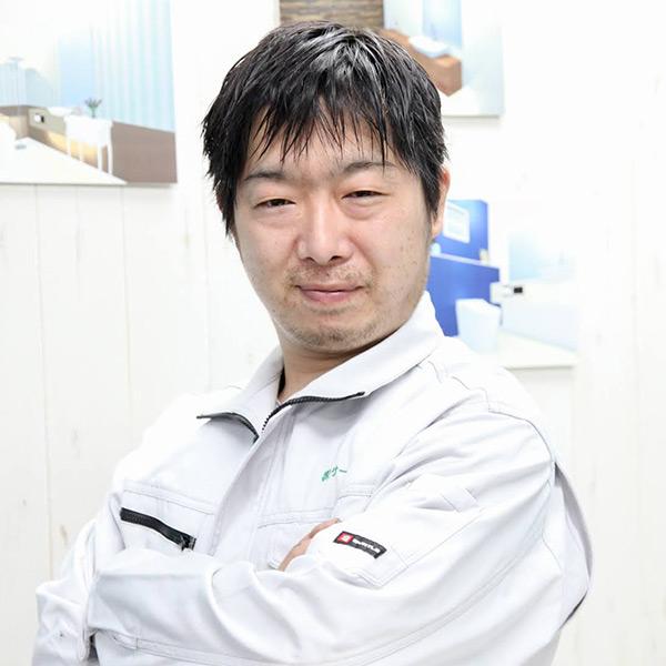 サークルテクノス スタッフ合田