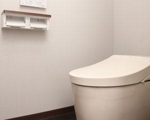 トイレのリフォーム・リニューアル工事