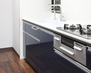 キッチン・台所のリフォーム、リニューアル工事