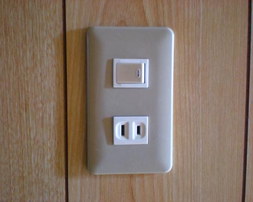 電気・スイッチのリフォーム工事イメージ