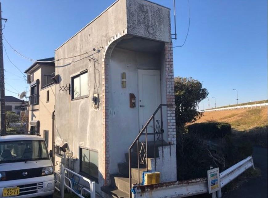 内外装改修工事 北小岩 東京都江戸川区 R-18378