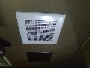 天井扇更新 ウンディーネ 東京都杉並区 R-19008
